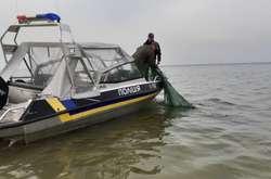 Фото: — Поліція почала превентивне відпрацювання узбережжя Чорного та Азовського морів