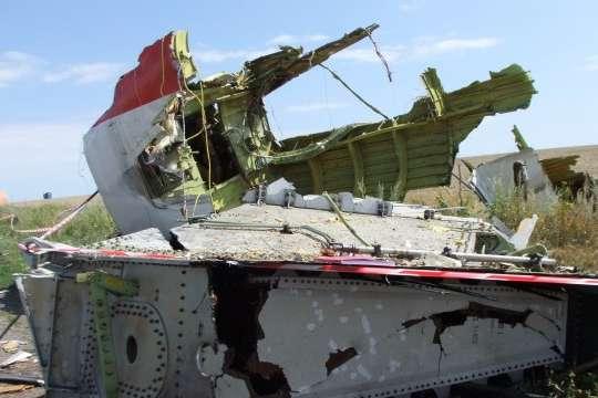 Россия не реагирует на запросы ООН касательно авиакатастрофы МН17 — посол Украины в Нидерландах