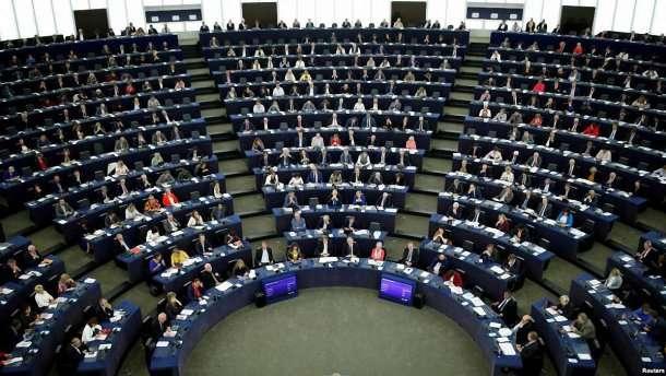 Європарламент сьогодні проведе дебати щодо українських політв'язнів