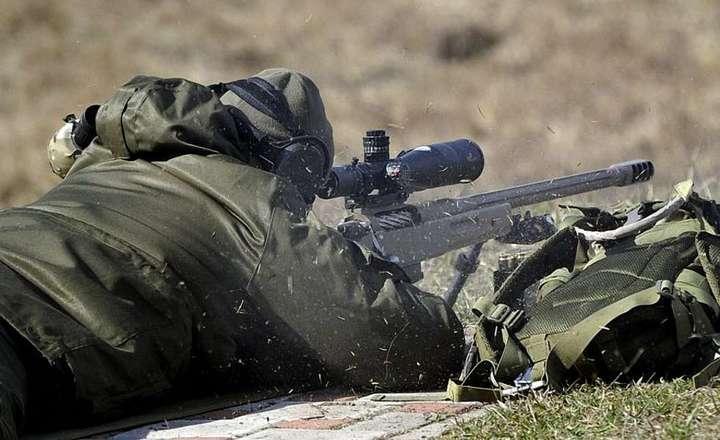 Снайпер бойовиків вбив двох українських військових на Донбасі