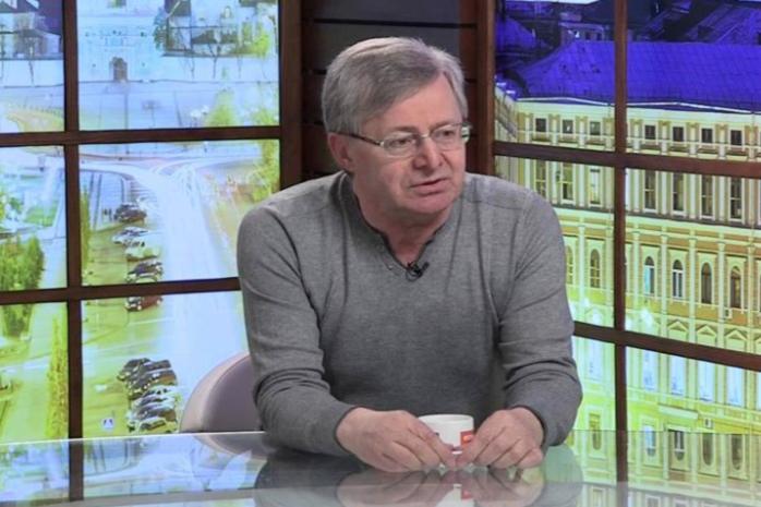 Ушел из жизни Виктор Мусияка - один из авторов Конституции Украины