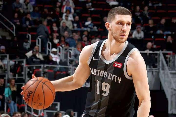 Ефектне влучання Михайлюка ввійшло в топ-5 моментів Літньої ліги НБА (відео)