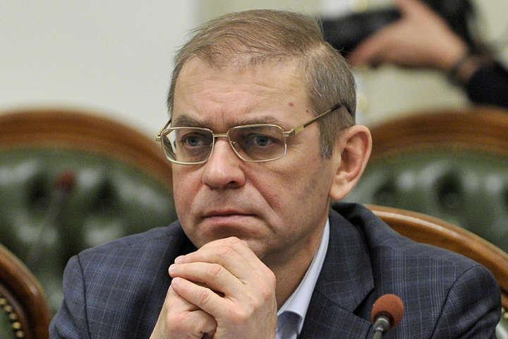 Пашинський програв вибори вчителю із Коростеня