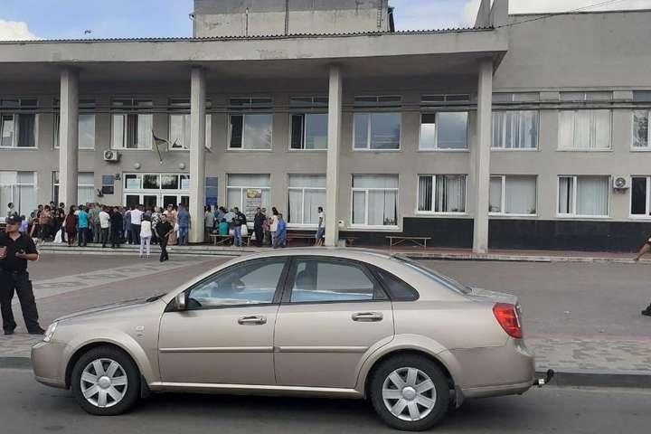 На Київщини відкрили кримінальне провадження щодо підрахунку голосів за територією виборчої дільниці