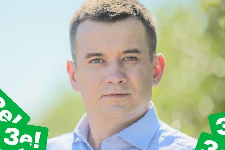 <p>Переможцем у мажоритарному окрузі №207 (Чернігівська область) став Максим Зуєв</p> — В «Слузі народу» назвали скаргу на переможця в окрузі №207 «політичною інсинуацією»