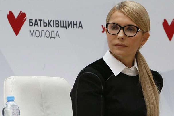 """Результат пошуку зображень за запитом """"Фейкових донорів партії Тимошенко віддали на поруки підозрілій організації"""""""