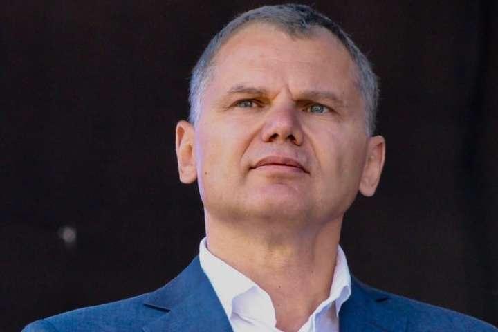 Ігор Гоцул відійшов від генеральної лінії — Заступник міністра спорту не вважає принциповим, щоб профільне міністерство збереглося