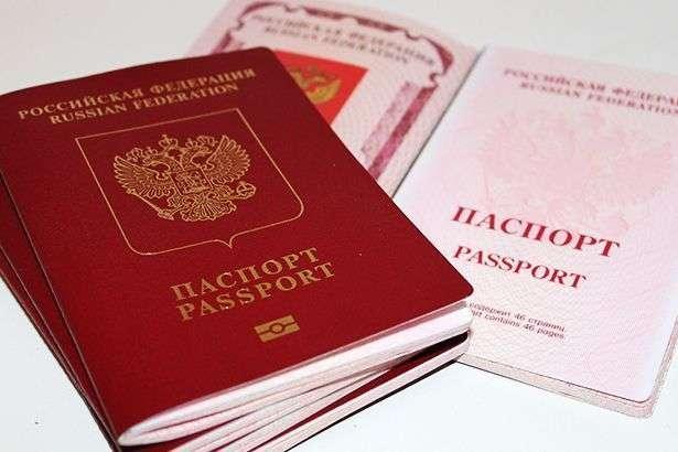 В Україні розглядають можливість введення санкцій через паспортизацію жителів окупованих територій Донецької і Луганської областей — Литва вимагає в ЄС не визнавати російських паспортів у жителів Донбасу