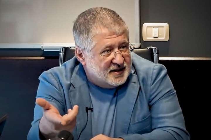 Ігор Коломойський впевнений, що Конституцію України заради ОРДЛО ніхто міняти не буде — Коломойський пояснив, чому не працюють мінські угоди