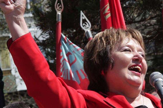 Не пустили на вибори. Партія Вітренко виграла суд у Мін'юсту - Главком