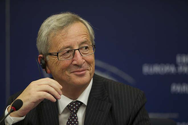 <p>Екс-президент Європейської комісії Жан-Клод Юнкер Об этом сообщает <a href=