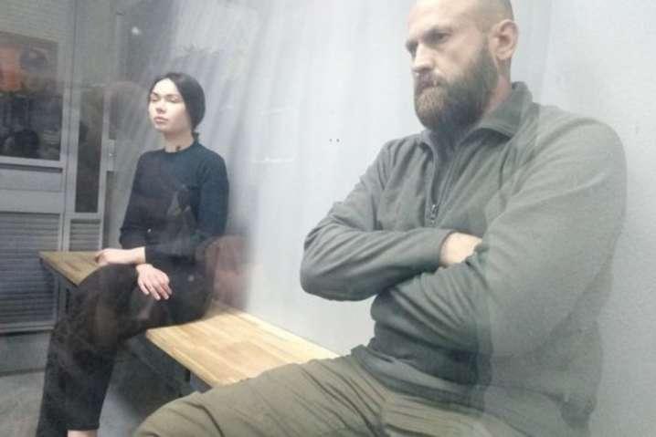 Суд призначив по 10 років в'язниці водіям Олені Зайцевій і Геннадію Дронову