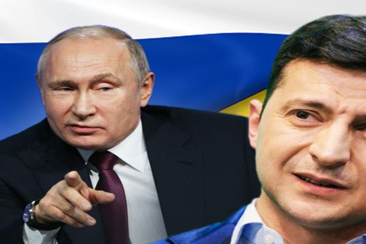 Перша телефонна розмова Зеленського з Путіним відбулась 11 липня, друга — 7 серпня — У Кремлі дуже позитивно ставляться до того, що Зеленський дзвонить Путіну