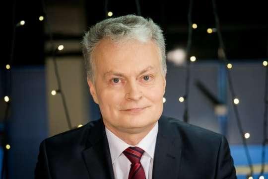 Президент Литви переконаний - говорити з Путіним немає про що - Президент Литви: з Путіним немає про що говорити