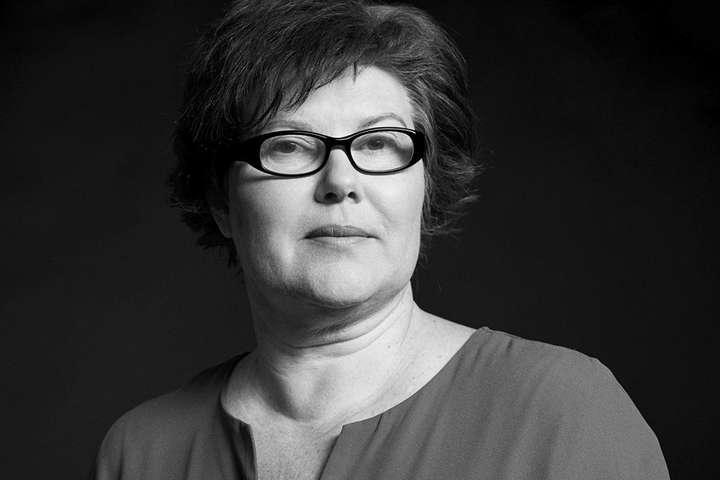 Урядова уповноваженою з питань ґендерної політики Катерина Левченко — Катерина Левченко: Варто знати, що одна особа також є сім'єю. І кількість таких домогосподарств зростає