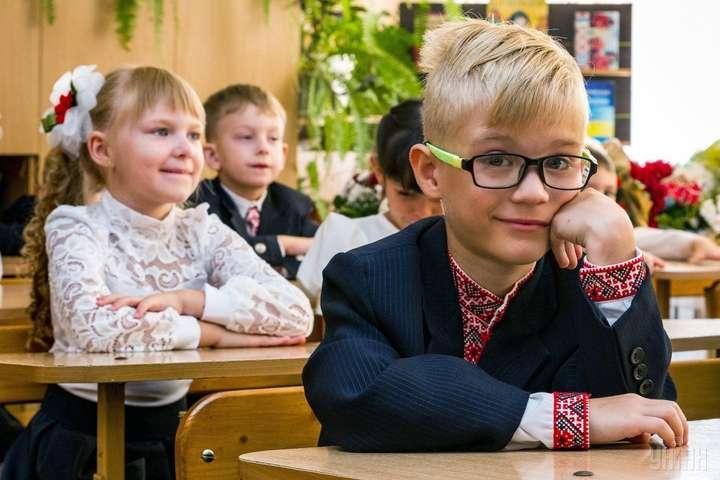 Кожен навчальний заклад має право самостійно встановлювати графік канікул у школах — Українські школярі в новому навчальному році підуть на зимові канікули ще до 25 грудня