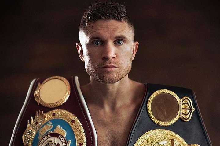 Заради нових пригод Тарас Шелестюк готовий повернутися в олімпійський бокс