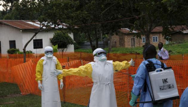 Ще в одній провінції Конго виявили Еболу