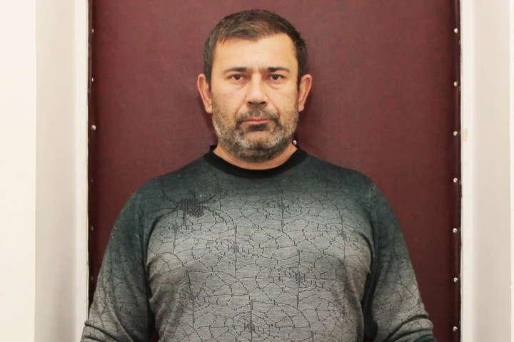 Політв'язня Романа Терновського звільнили у зв'язку з закінченням незаконного строку ув'язнення — Росія відпустила українця, якого засудила за участь у «Правому секторі»