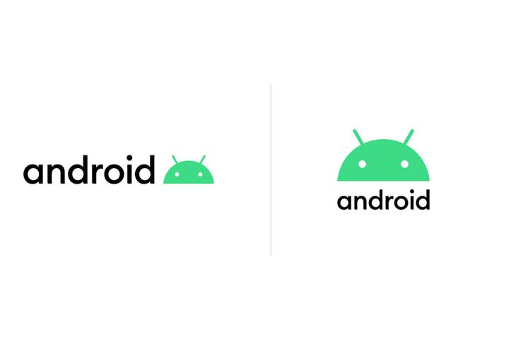 <p>У Google вирішили змінити формат іконки і колірну палітру логотипу Android</p> - Google вперше за п'ять років змінив логотип операційної системи Android