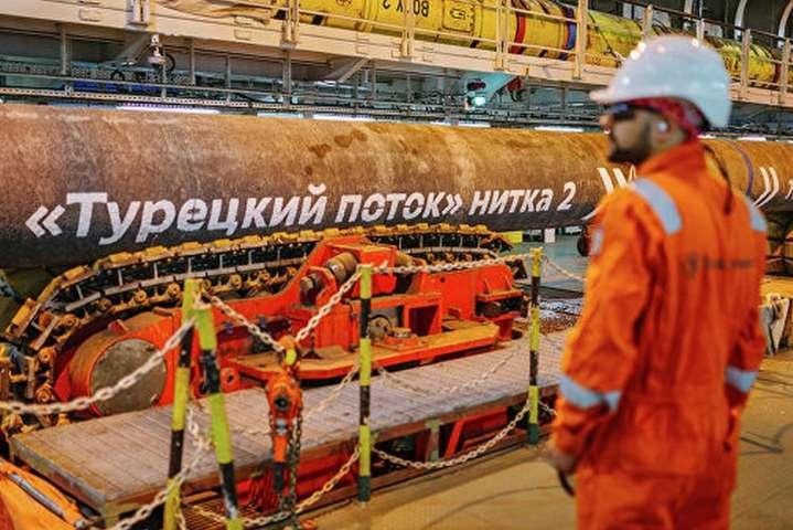 «Поки не запустять другу нитку «Турецького потоку», Росія не відмовиться від транзиту через Україну»
