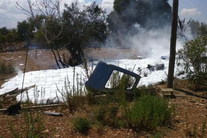 Представники місцевої влади заявили, що в літаку «можливо» були громадяни Іспанії - Авіакатастрофа на Майорці: кількість загиблих зросла до семи