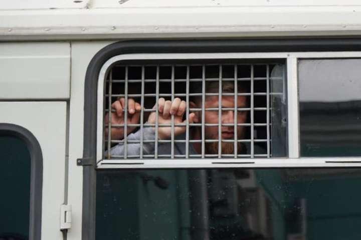 Кримський активіст написав про своє затримання в Ялті