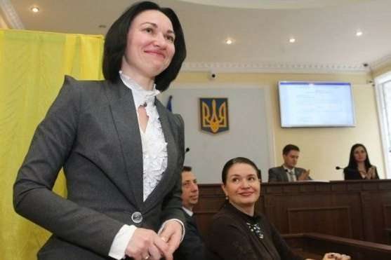 Очільницею Вищого антикорупційного суду стала Олена Танасевич — В ЄС привітали запуск Вищого антикорупційного суду