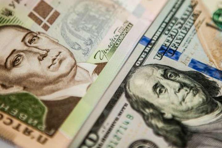 Міжнародні резерви України перевищили $22 млрд
