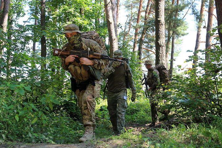 Сьогодні Україна відзначає День воєнної розвідки