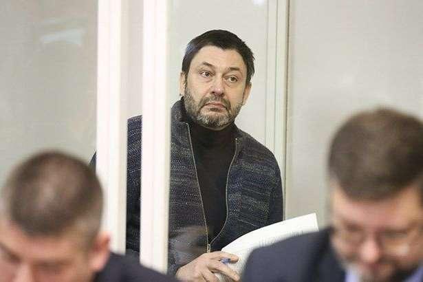 Кирило Вишинський — Пєсков підтвердив повернення Вишинського до Росії