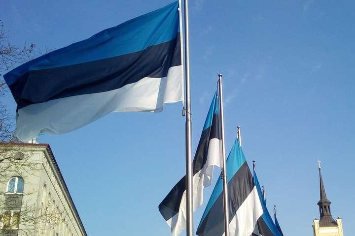 Естоніяпідтвердила рішучу підтримку суверенітету і територіальної цілісності України — Естонія також не визнала «виборів» в окупованому Криму