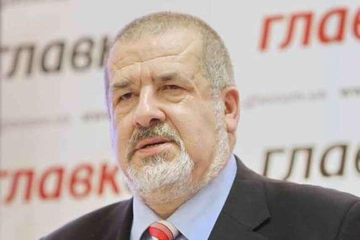 Голова Меджлісу кримськотатарського народуРефат Чубаров — Рефат Чубаров: У деяких районах на «виборах» в анексованому Криму був дуже великий тиск на лікарів