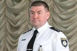 Фото: — Начальник Головного управління Нацполіції в Житомирській області Сергій Крупей