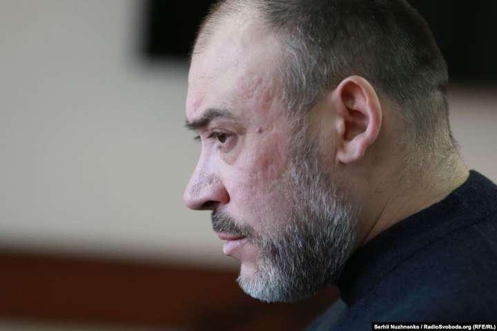 <span>Вирок Крисіну залишили чинним</span> — Вбивство журналіста Веремія: Крисін сидітиме за ґратами до початку 2023 року