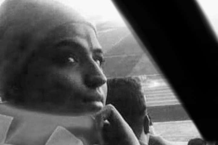Сахар Ходаярі не витримала, що її права обмежують — Італійська «Рома» підтримала іранську вболівальницю, яка спалила себе на знак протесту