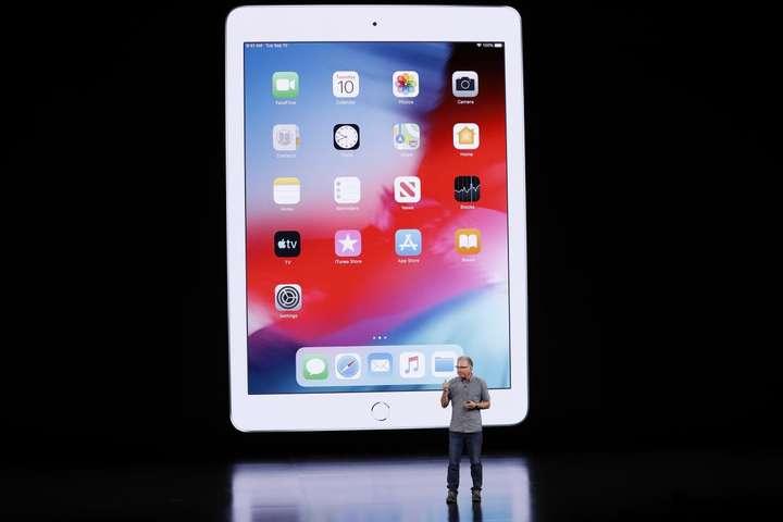 Нова модель iPad буде виготовлена повністю переробленого алюмінію