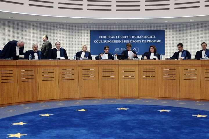 Слухання стосуються справи за заявою України від 13 березня 2014 року — Європейський суд з прав людини проведе засідання у справі «Україна проти Росії»