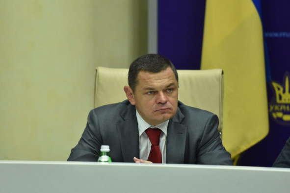 У депутата партии «Оппозиционная платформа - За жизнь» заметили элитный аксессуар