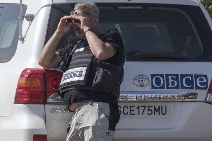 До складу місії ОБСЄ в Україні входить 35 росіян, - InformNapalm