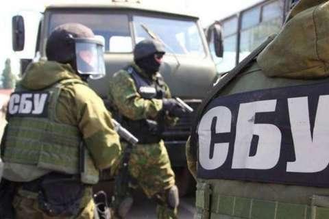 У Києві СБУ затримала іноземця, причетного до діяльності «Ісламської держави»