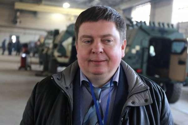 Романа Тимківа детективи НАБУ затримували ще в 2017 році за підозрою у махінаціях на 2,5 млн гривень — НАБУ повідомило про підозру колишньому директору Львівського бронетанкового