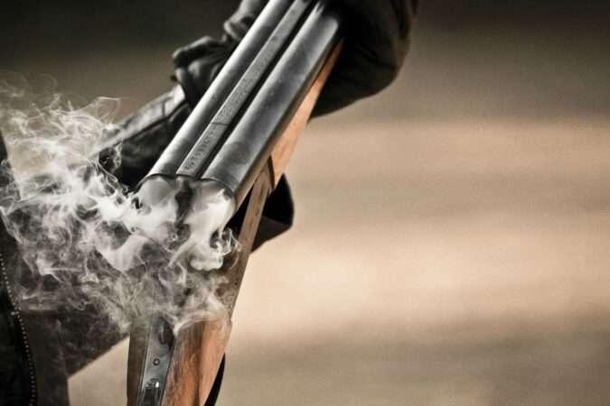 На Одещині 22-річний хлопець застрелився, попередивши про це свою знайому