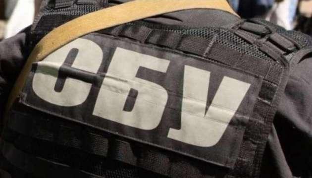 На Київщині чиновники погоріли на земельних оборудках