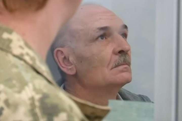 Українські військові розповіли, як проводилася спецоперація із вивезення Цемаха