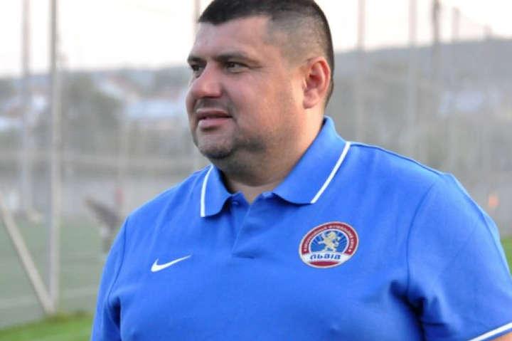 Керівник клубу першої ліги звинувачує тренера в «договірняках» і вимагає 500 тисяч за розторгнення контракту