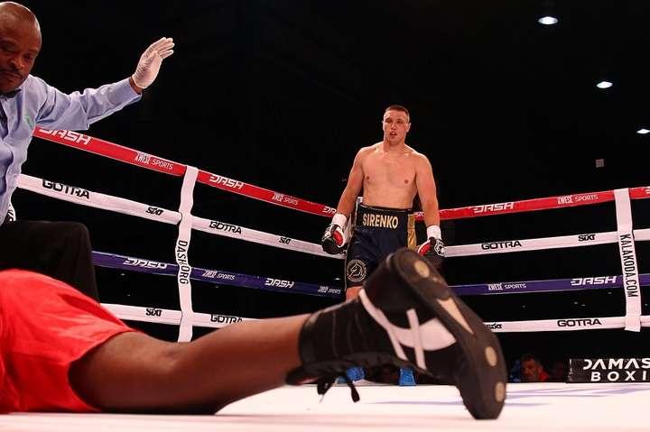 Супертяж Влад Сіренко: За великі гроші на бій з Усиком погоджуся. Проте в ідеалі проти своїх битися не хочу