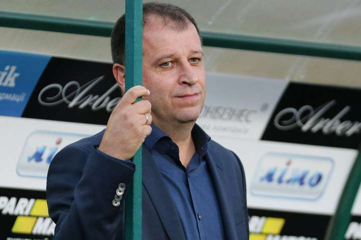 Юрій Вернидуб: «Зоря» кілька місяців шукала нового тренера в мене за спиною