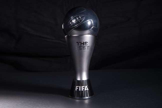 Гулліт та наречена Буффона проведуть церемонію вручення нагород ФІФА