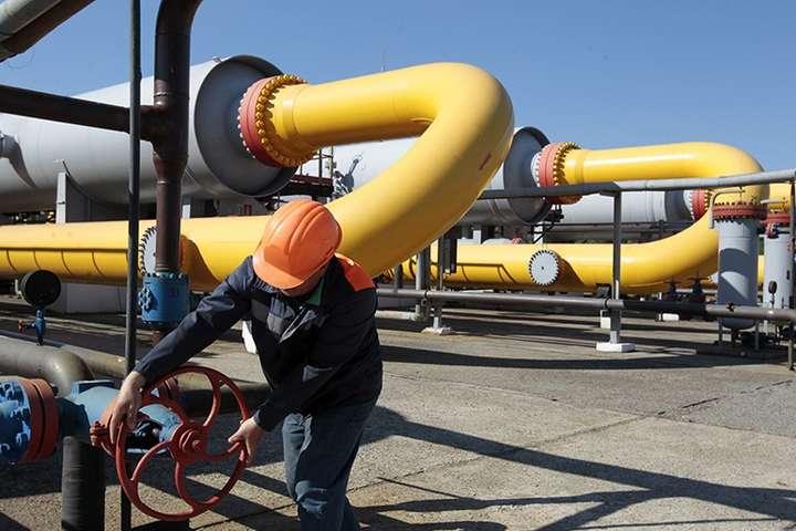 Без транзиту через Україну «Газпрому» не обійтися